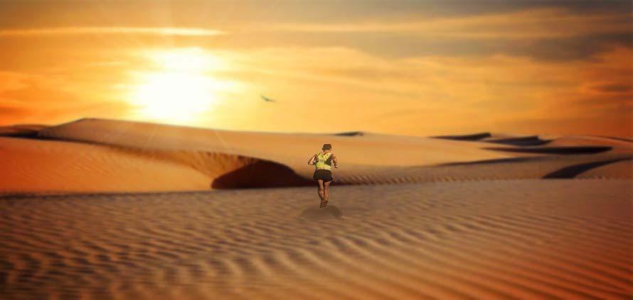 Marocco la maratona più dura del Mondo