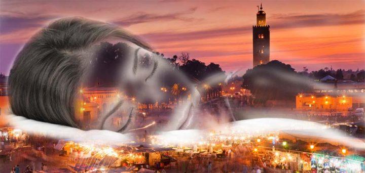 dove dormire a Marrakech