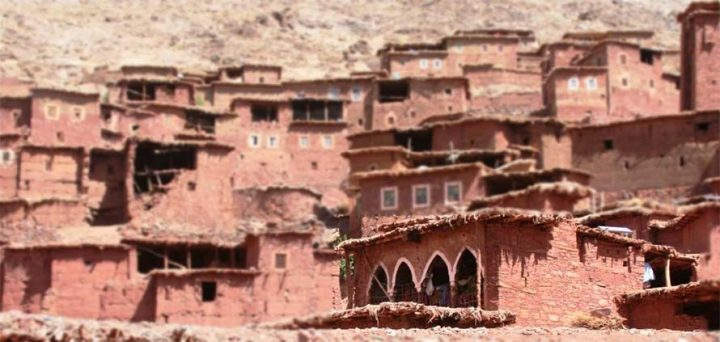 magdaz Marocco