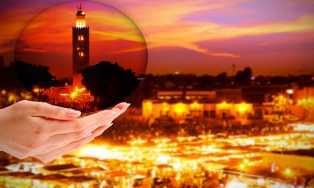 Marrakech la città più visitata del Marocco