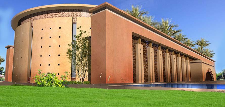 Museo dell'Acqua di Marrakech