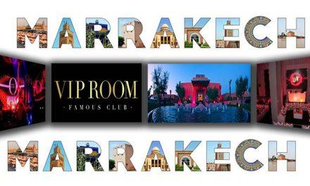 In quanti giorni visitare Marrakech ?