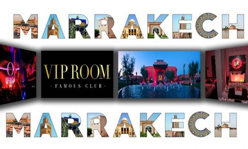 Nuova discoteca a Marrakech