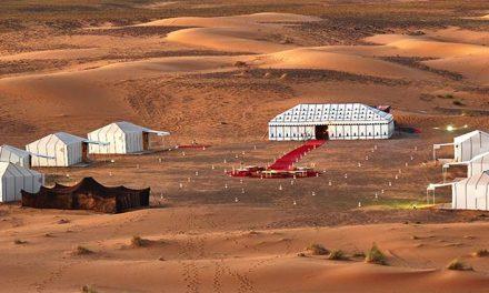 5 Cose da fare nel deserto del Marocco