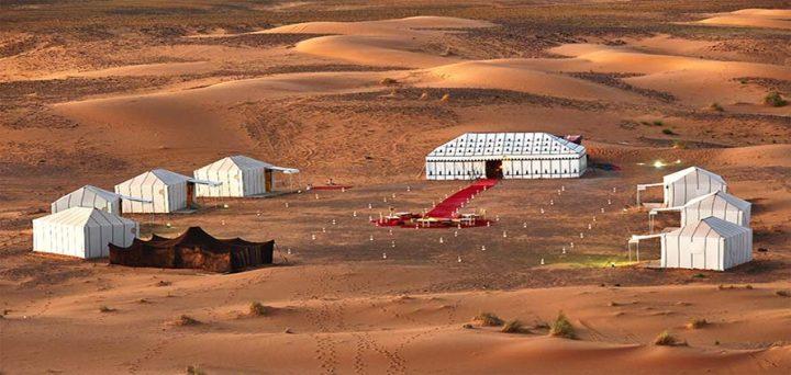 5 cose da fare nel deserto del Marocco il Sahara