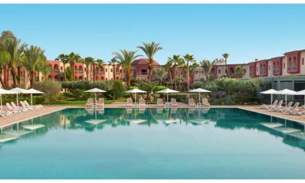 Per gli amanti dell All Inclusive a Marrakech