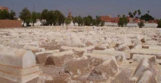 Mellah di Marrakech