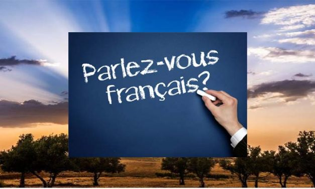 Imparare il francese in Marocco