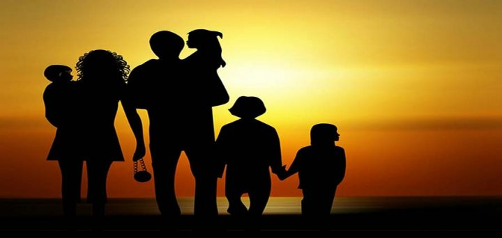 vacanza in Marocco con bambini