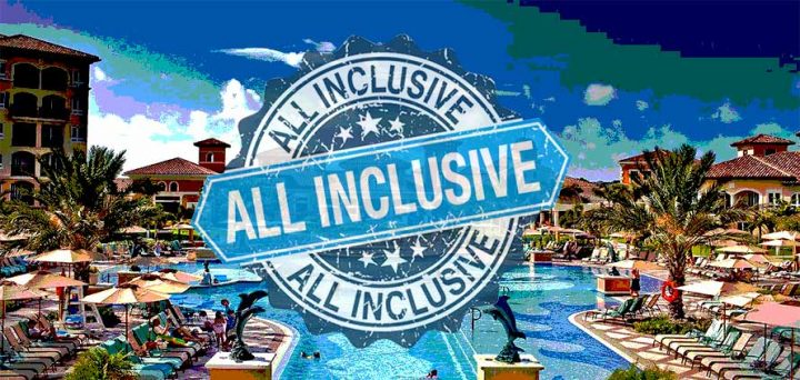 Formula All Inclusive in Marocco