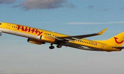 Linea Torino Marrakech Tui Fly