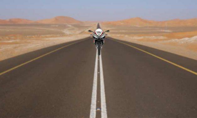 Consigli per un viaggio in Moto da soli