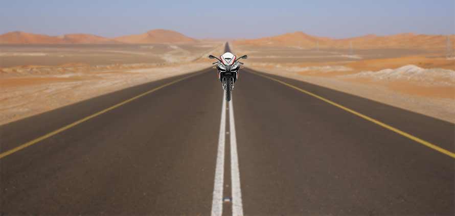 Viaggio in moto da soli in Marocco