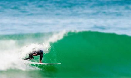 Taghazout Marocco luogo ideale per il Surf