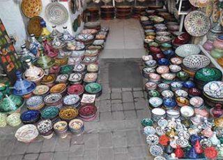 Oggetti Tipici Del Marocco.Cosa Comprare In Marocco Dai Prodotti Tipici Al Famoso Artigianato