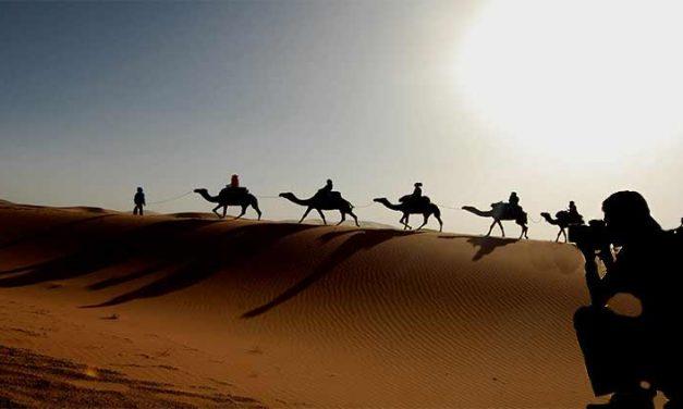 Per il vostro viaggio fotografico in Marocco