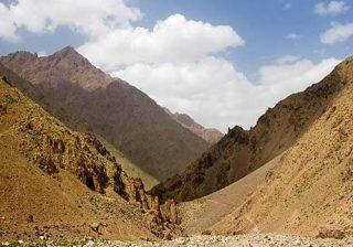 Escursioni Atlas Marocco