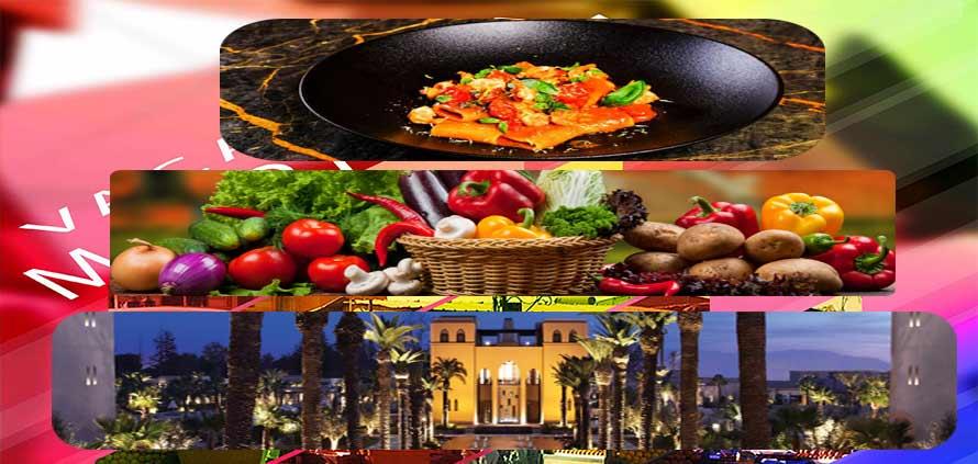 Quattro il nuovo ristorante italiano a Marrakech
