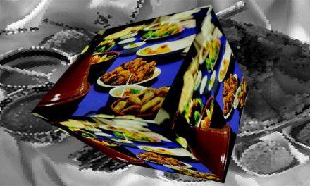 Cibo e Ricette del Marocco