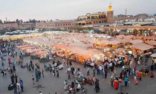 10 posti migliori per una foto a Marrakech