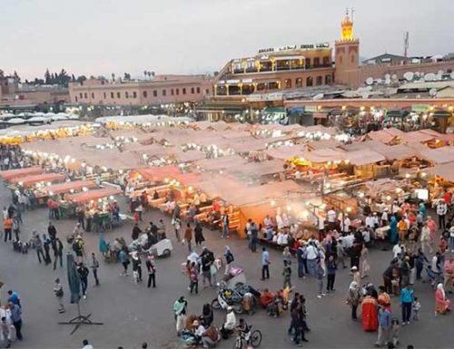 10 posti per una foto a Marrakech – Shooting fotografico