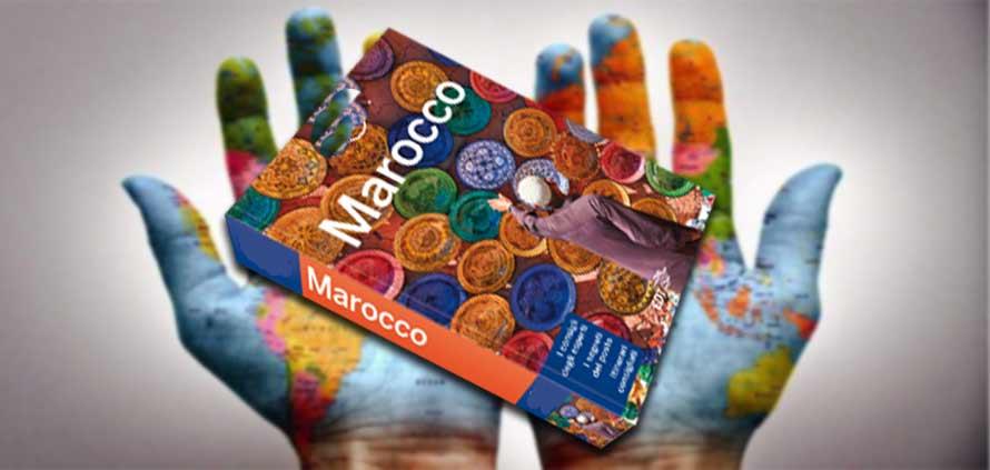 Le guide turistiche preferite per un viaggio in Marocco