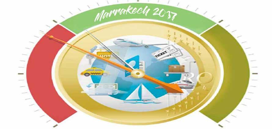 Turismo a Marrakech in aumento