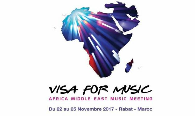 Visa for Music Rabat 2017