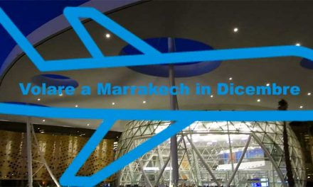 Voli per Marrakech Marocco