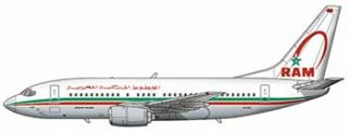 Voli per Marocco