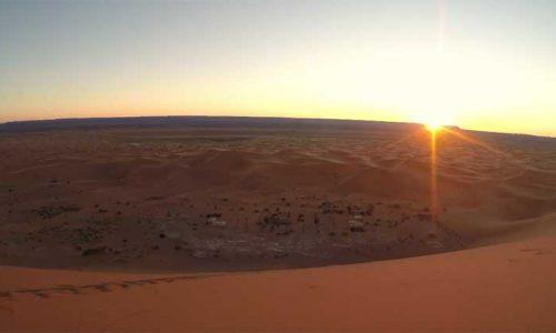 Marocco in Febbraio