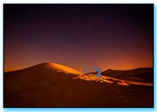 Astro turismo Marocco