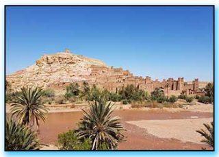 Ksar o Kasbah Marocco