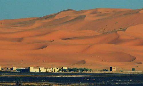 Merzouga Marocco