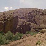 Valle del Dades Marocco