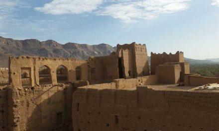 La Kasbah Tamnougalt Marocco