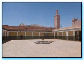 Zagora Marocco