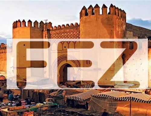 Tour guidato di Fez