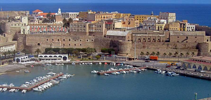 Melilla Marocco