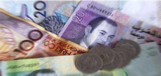 Moneta Marocco