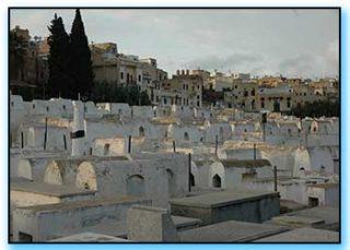 La Ville Nouvelle di Fez
