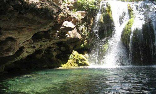 Cascate d'Akchour