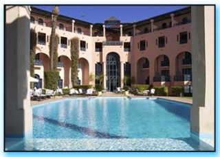 alberghi a Marrakech