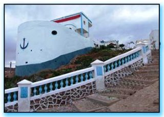 Sidi Ifni Marocco