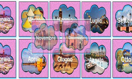 Clima a Marrakech