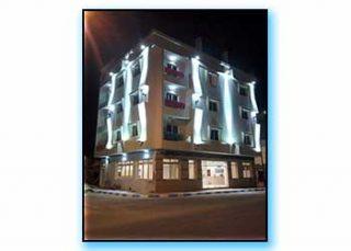 Hotel a Dakhla