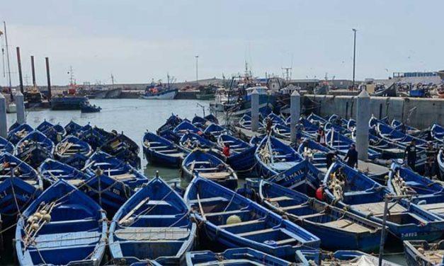 Porto del Marocco