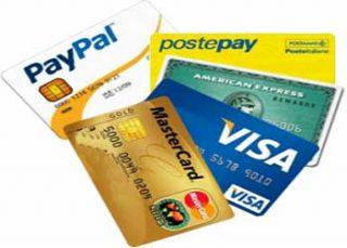 Carte di Credito e Bancomat sono valide in Marocco