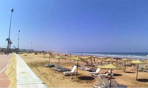 Agadir spiagge