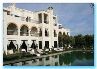 Riad ad Agadir